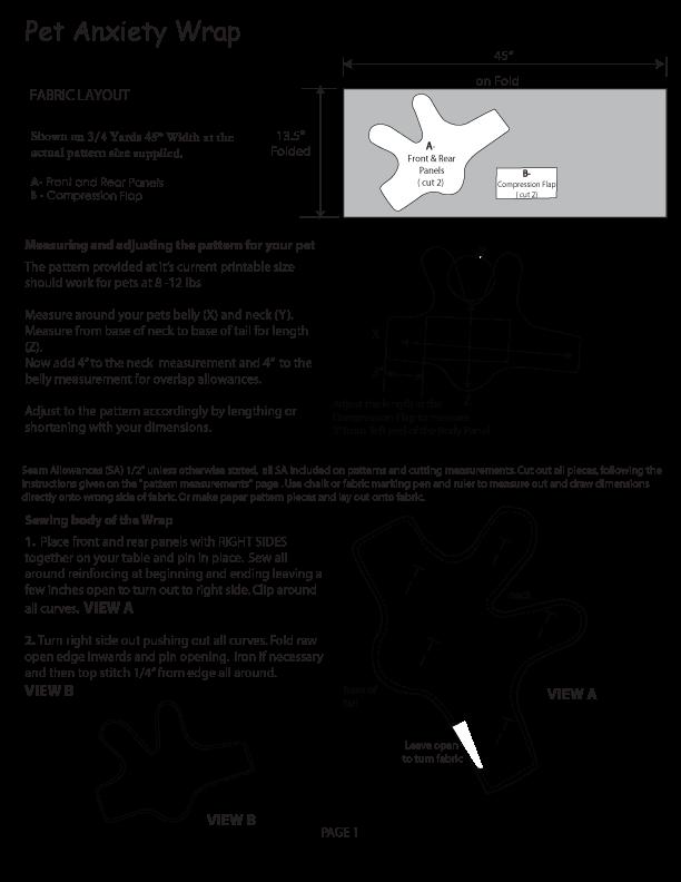 instructions 1